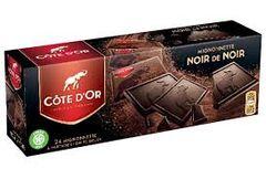 Dark Chocolate Mignonnettes