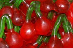 Twin Cherries