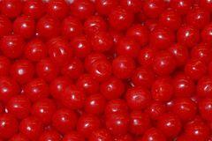 Cherry Sour Balls
