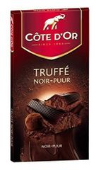 Cote D'Or Truffe Noir Bar