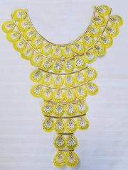 NECK APPLIQUE-17