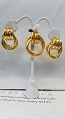 EARING AND PENDANT SET-169
