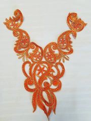 NECK APPLIQUE-10