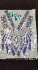 NECK APPLIQUE-30