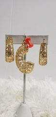 EARING AND PENDANT SET- 314