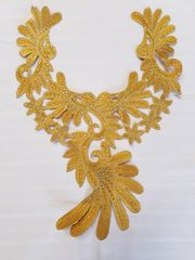 NECK APPLIQUE-27