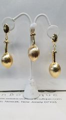 EARING AND PENDANT SET-175