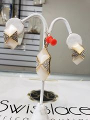 EARING AND PENDANT SET-264