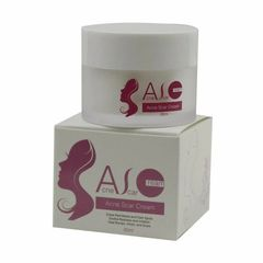 Acne Scar Removing Cream