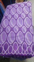 SWISS VOILE LACE-65