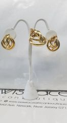 EARING AND PENDANT SET-145