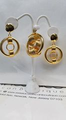 EARING AND PENDANT SET-168