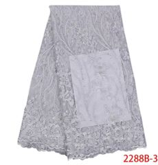 TULLE LACE-814