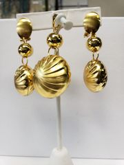 EARNING AND PENDANT SET- 225