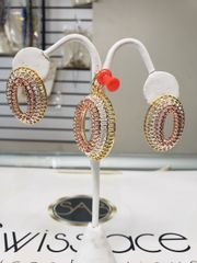 EARING AND PENDANT SET-272