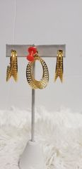 EARING AND PENDANT SET- 315