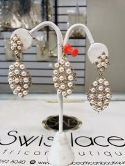 EARING AND PENDANT SET-256