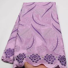 NW3-VOILE LACE-163