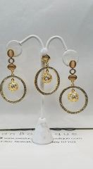 EARING AND PENDANT SET-174
