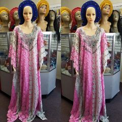 READY TO WEAR CHORDLACE BOUBOU-168