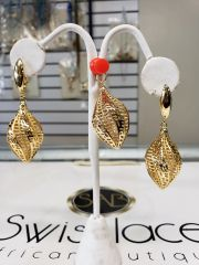 EARING AND PENDANT SET-261