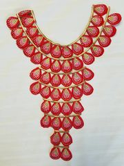 NECK APPLIQUE-21