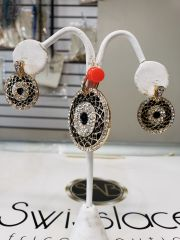 EARING AND PENDANT SET-268