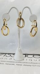 EARING AND PENDANT SET-146