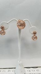 EARING AND PENDANT SET-171