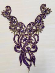 NECK APPLIQUE-15