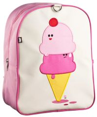 Beatrix New York Little Kid Backpack ~ Dolce & Panna Ice Cream