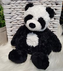 Pedro the Panda Plush