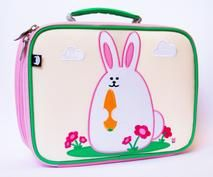 Beatrix New York Lunch Box ~ Gwendolyn Bunny