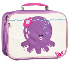 Beatrix New York Lunch Box ~ Penelope Octopus