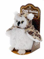 Aroma Home Cosy Hottie - Owl
