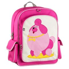Beatrix New York Big Kid Backpack ~ Pocchari Poodle