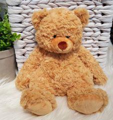Bailey the Bear Plush