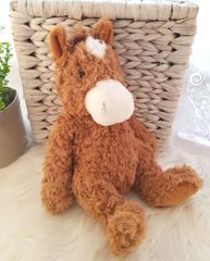 Harvey the Horse Plush