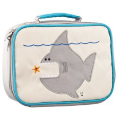 Beatrix New York Lunch Box ~ Nigel Shark