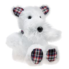 Aroma Home Cosy Hottie - Scottie Dog