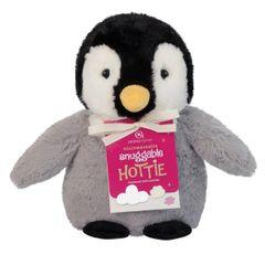 Aroma Home Snuggable Hottie ~ Penguin