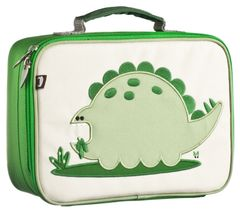 Beatrix New York Lunch Box ~ Alister Stegosaurus