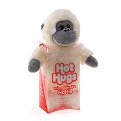 Aroma Home Hot Hug - Snow Monkey