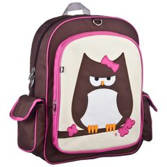 Beatrix New York Big Kid Backpack ~ Papar Owl