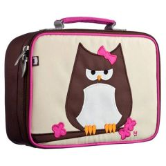 Beatrix New York Lunch Box ~ Papar Owl