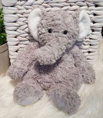 Ellis the Elephant Plush