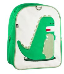 Beatrix New York Little Kid Backpack ~ Percival Dinosaur