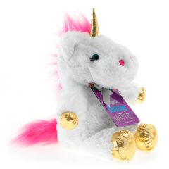 Aroma Home Rainbow Fantasy Hottie - White Unicorn