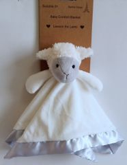 Baby Comfort Blanket - Lawson the Lamb