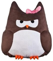 Beatrix New York Cuddly Creature ~ Papar Owl